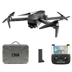 SG906 PRO RC Drone GPS Return Home Camera 4K 5G Wifi Brushless Quadcopter T6F8 $165.19