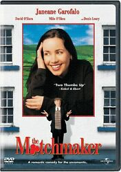 The Matchmaker DVD Maria Doyle Kennedy NEW $10.44
