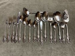 Oneida Brahms Community Stainless Steel Flatware Your Choice $5.90