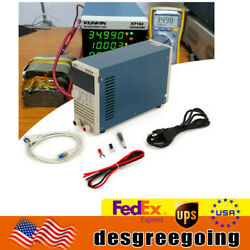 400W DC Electronic Load Power Battery Capacity Tester Resistance Power Test $194.13