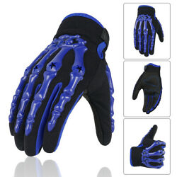 Full Finger Gloves Tactical Military Touch Screen Gloves for Motorcycle Cycling $12.98
