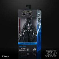 Star Wars The Black Series Darth Vader TESB Empire 6 Inch Figure NEW IN STOCK $26.49