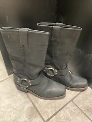 Harley Boots 85355 Womens Size 7 1 2 $79.00