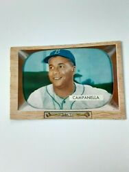 1955 Bowman ##x27;s 1 150 Various Conditions $9.99