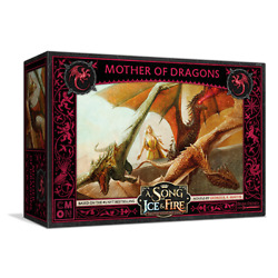 A Song of Ice and Fire: TMG: Mother of Dragons PREORDER $28.00