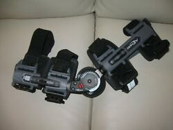 DonJoy Flexion Extension Knee Brace Adjustable Locking Left or Right $34.99
