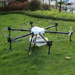 6Axis Drone Frame Agriculture UAV Drone 1650mm Load Capacity 16KG Frame Only) $1039.00