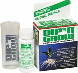 Dip #x27;N Grow Liquid Rooting Hormone 2 Ounce $11.99