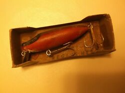 Vintage Paw Paw no. 1112 Caster Fishing Lure $9.86