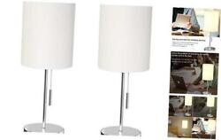 Small Table Lamp Bedside Lamp with USB Port Simple Designed Modern Lamps for $73.54