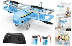 Mini Drone for Kids RC Nano Airplane Quadcopter for Beginners with Altitude Ho $51.30