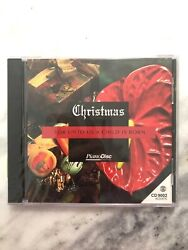 NEW PianoDisc Christmas quot;For Unto Us a Child is Bornquot; 22 Songs CD 9002 $51.99