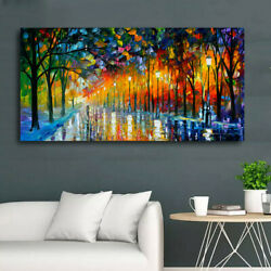 1x Modern Home Decor Canvas Print Painting Wall Art Landscape Picture Room Decor $10.28