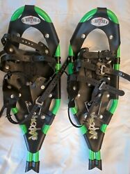 Redfeather Vapor Adult Fitness Racing Snowshoes $280.00