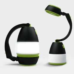 Rechargeable LED Table USB Desk Bed Lamp Power Bank Camping Hiking Light Lamp $19.99