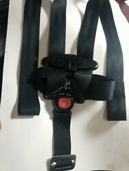 Evenflo Maestro 2013 Car Seat Belt Strap Harness Buckle Chest Clip Mod #31011270 $40.00