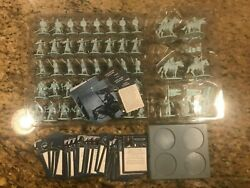 A Song of Ice and Fire Miniatures Stark Starter Set CMON Game of Thrones $64.99