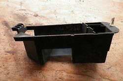 1985 Chevrolet truck floor plastic heat diverter with screw 73 87 square body $9.99