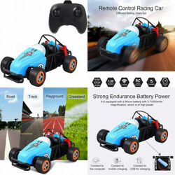 Racing Car Rabing RC Car 1:20 Scale High Speed Remote Control 2.4GHz... $38.09