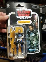 Star Wars The Vintage Collection: Clone Wars ARC TROOPER FIVES $26.00