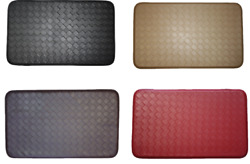Premium Anti Fatigue Standing Comfort Mat for Kitchen Home and Office 18quot; X 30quot; $17.99