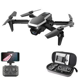 CSJ S171 PRO RC Drone with Camera Mini Drone Foldable Quadcopter for Kids B3B9 $36.12