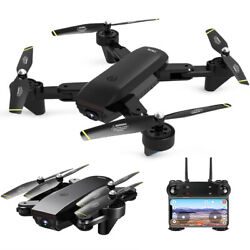 GoolRC SG700 D FPV RC Drone Camera 4K Altitude Hold Quadcopter For Beginner E1N1 $35.14