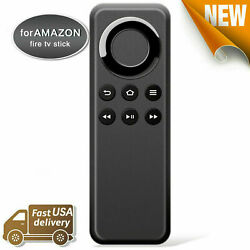 Remote Control Replacement for Amazon Fire Stick TV Streaming Player Box CV98LM $8.44