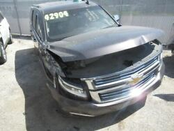 Console Front Floor With Entertainment System Fits 16 18 SUBURBAN 1500 2485687 $250.00