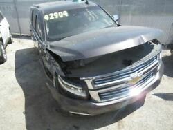 Console Front Floor With Entertainment System Fits 16 18 SUBURBAN 1500 2485687 $237.50