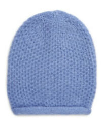 Free People Dreamland Womens Beanie Hat Sky Color NWT $14.50
