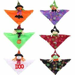 Hanging Skeleton Ghost Flying Halloween Party 16Inch 40CM 6pcs Sunny Doll $8.79