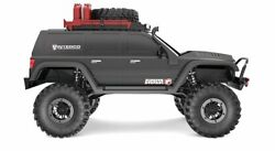 RedCat Everest GEN7 Pro 1 10 Black Scale Electric RC Scale Rock Crawler New $249.00