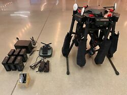 DJI Matrice 600 pro Hexacopter drone with extras $9000.00