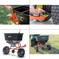 185 lb. utv atv tow spreader $265.99