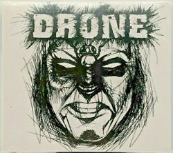 Drone by Drone CD 2014 Metalville $12.95