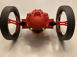 Parrot Mini Drone Red Marshall Jumping Night Drone New Open box $60.00