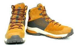 UNDER ARMOUR UA ATV GTX GORE TEX BROWN SUEDE LEATHER BOOTS MEN#x27;S SIZE 10 $89.95