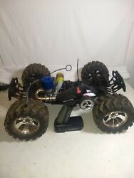 Redcat Earthquake 3.5 1 8 Scale RC Nitro Monster Truck See Desc. $229.99