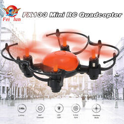 GoolRC H3 RC Drone Camera 4K Wifi FPV Optical F low Positioning Quadcopter Toy $19.63