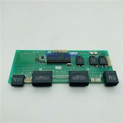 Floor Station Display Board LHH 222A Pre owned For Mitsubishi GPS III Elevator $185.92