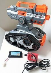 TerraScout Nerf RC Drone N Strike Elite Blaster No Control *Read Listing* $75.00