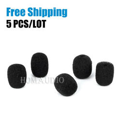Lavalier Microphone Windscreen Pop Filter Foam For Rode Link SmartLav Smart Lav $7.98