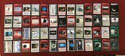 Vintage Star Wars CCG Hoth Card Common And Uncommon Lot of 52 gaming cards $12.00