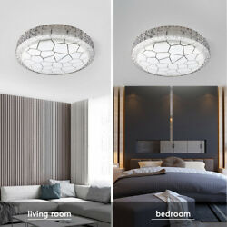 Modern LED Ceiling Light 24W Home Lighting Round LED Fixtures Ceiling Lamps