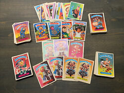 Garbage Pail Kids 1985 40 Card Vintage Lot Series 2 15 POOR CONDITION LOT RARE💥 $19.00
