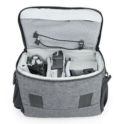 Drone Carrying Storage Case Shoulder Bag Pouch For DJI Mavic Air 2 Accessories $37.69