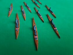 Axis and Allies painted pieces Japan Sub. I 400 series $6.00