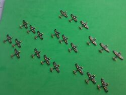 Axis and Allies painted pieces Germany FW 190 $6.50