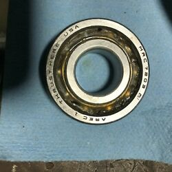 bell 47 helicopter parts NOS Ball Bearing 47 641 143 1 factory sealed package. $30.00